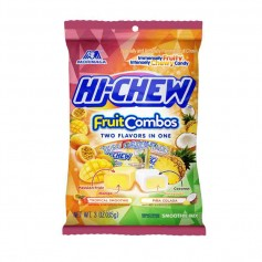 Hi-chew fruit combos bag