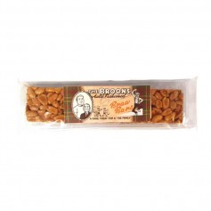 The broons peanut brittle