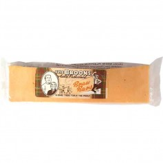 The broons iron brew nougat