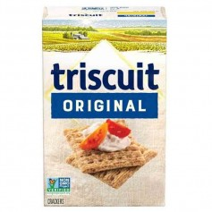 Triscuit original