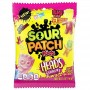 Sour patch kids heads 2in1 141G