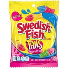 Swedish fish tails 2in1 141G