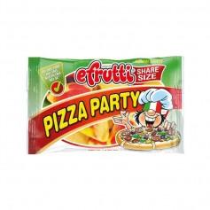 Efrutti pizza party