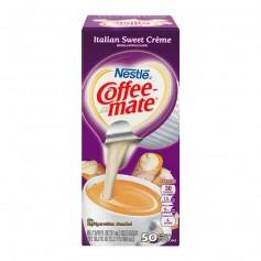 Coffee mate italian sweet crème