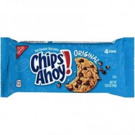 Chips ahoy! original cookie (4 cookies)