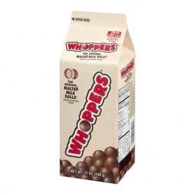 Whoppers milk box 340G