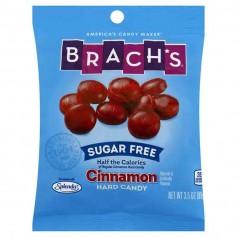 Brach's sugar free cinnamon hard candy