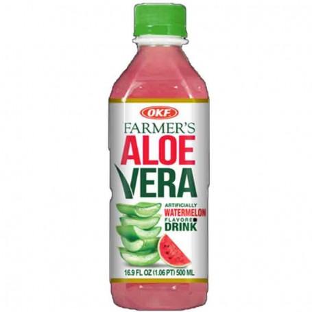 OKF farmer's aloe vera watermelon