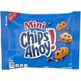Chips ahoy! mini 28G
