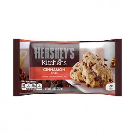 Hershey's kitchen cinnamon chips