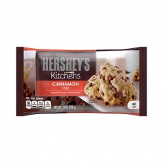 Hershey's kitchen cinnamon chips