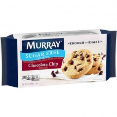 Murray sugar free cookie chocolate chip