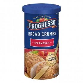 Progresso bread crumbs parmesan
