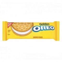 Oreo golden single serve 68G