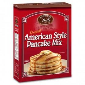 Mississippi belle original american pancake mix