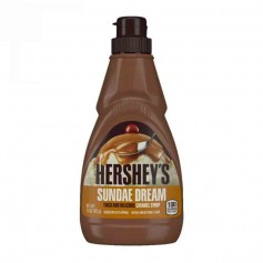 Hershey's sundae dream caramel