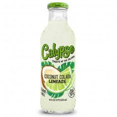 Calypso coconut colada lemonade