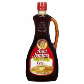 Aunty jemima original pancka syrup lite