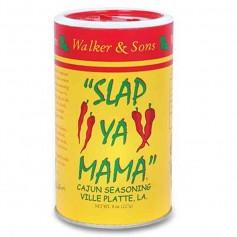 Slap ya mama cajun seasonning