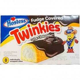 Twinkies fudge covered boite