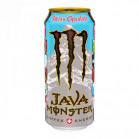 Monster java swiss chcolate