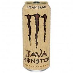 Monster java mean bean