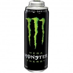 Monster mega big can