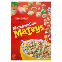 Marshmallow matheys cereals