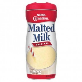 Nestle carnation maltede milk