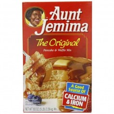 Aunt jemima original pancake mix 2.26kg