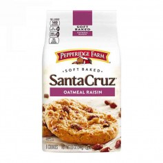 Santa cruz oatmeal raisin