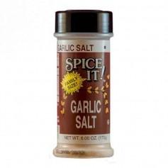 Spice it garlic salt