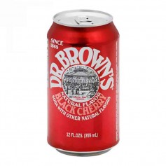 Dr brown's black cherry