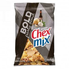 Chex mix bold party blend