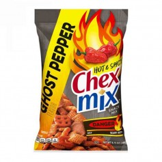 Chex mix ghost pepper