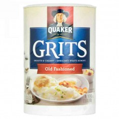 Grits old fashionned