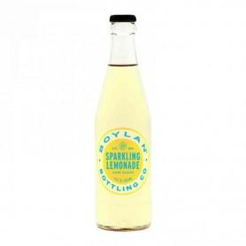 BOYLAN sparkling lemonade