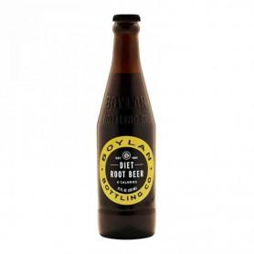 BOYLAN diet root beer