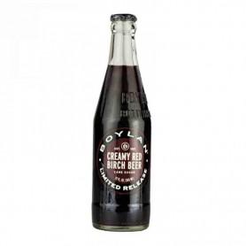 BOYLAN creamy red birch beer