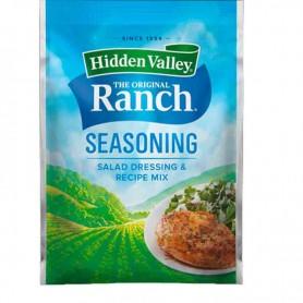 Hidden valley ranch seasonning