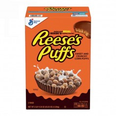 Reese's puffs big size