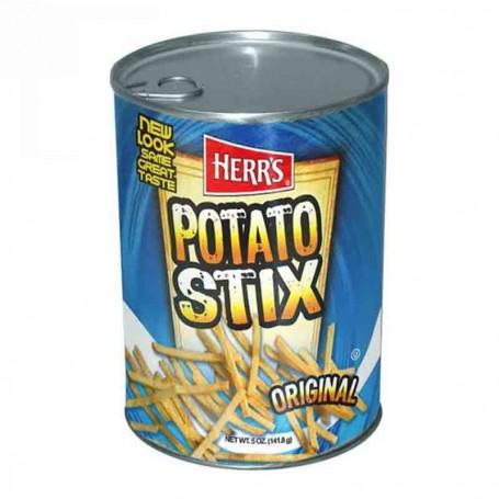 Herr's potato stix original