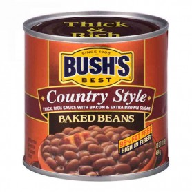Bush's baked beans country style