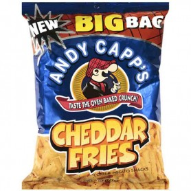 Andy capp's cheddar fries big bag