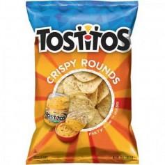 Tostitos crispy rounds