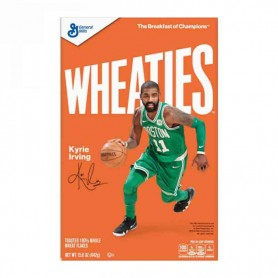 Wheaties cereals