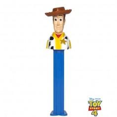 Pez Woody