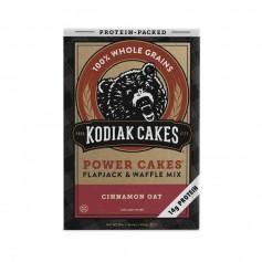 Kodiak pancake mix cinnamon oat