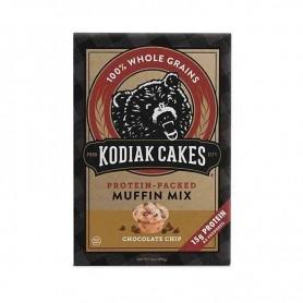 Kodiak muffin mix chocolate chip