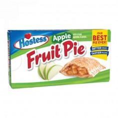 Hostess fruit pie apple